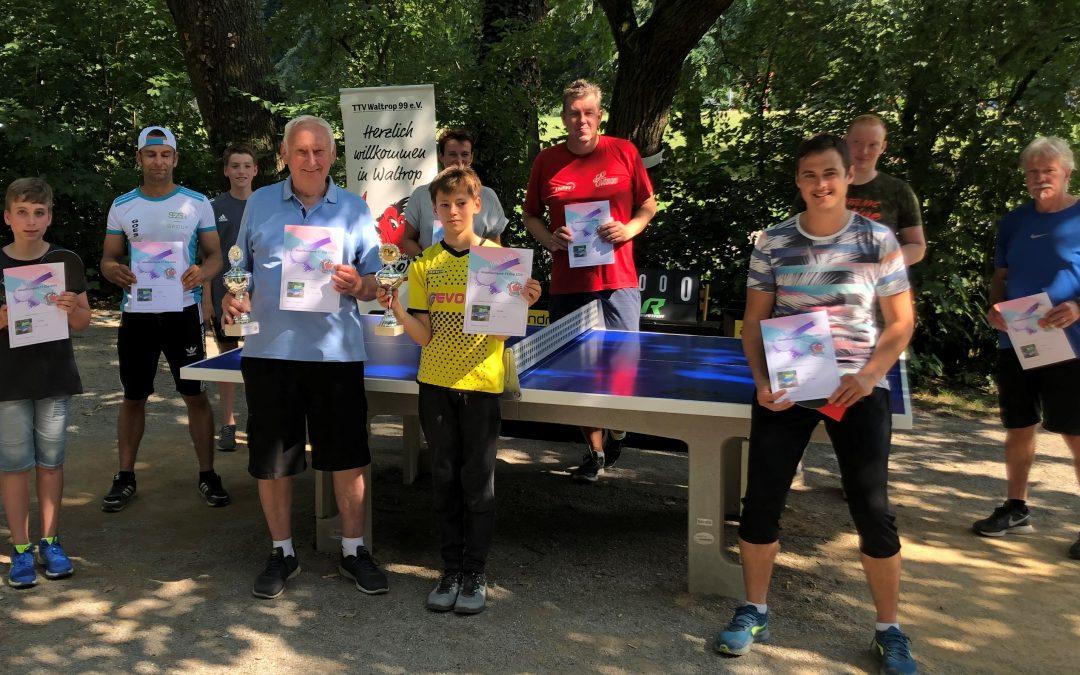 Tolle Premiere des Moselbachpark-Turniers